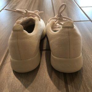 Allbirds wool women's sneakers size 7